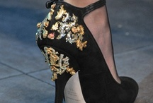 Beautiful Foot Adornments - Shoes! / by Darlene Johnson