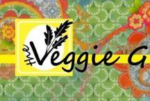 Raw...Vegan Food... / by Theresa Willingham