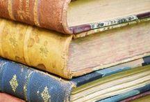 Books / by Tami Webb