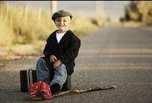Travel&Kids / by Eurostars Hotels