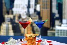Travel&Luxury / by Eurostars Hotels