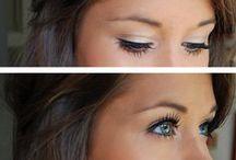 Makeup / by Kyrstin_Albert