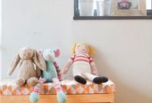 nursery redux / by Rachel Logan
