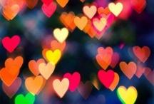 i heart... / by Paula Smith