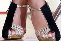Fashion Inspo / by Brooke Meek
