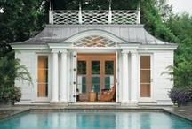 pool perfection / by Brooke Meek
