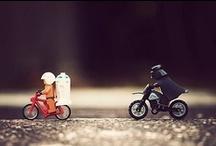 Star Wars / by Eduardo Dagagny