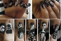 Nails / by Liz Sanez ☆