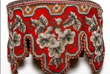 Vintage Beadwork / by Chris Franchetti Michaels