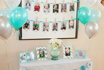 BIRTHDAY IDEAS / by Katy Apicello