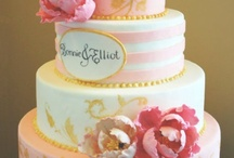 Celebration Cakes / by Laura Davenport