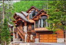 Dream Houses / by Nicholas Cole
