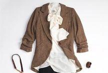 Teacher Fashion / by Louise Barbara