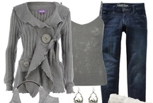Clothes / by Liz Baleja