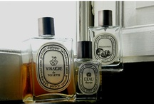 fragrant potions / parfums/non-perfumes/oils / by Nicole Hill- My Darling Clementine