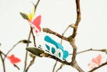 Kids Crafts / by Melanie Saucier
