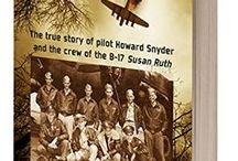 306th Bomb Group / by Sue Fox Moyer