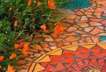 Garden Art / by Kathy Marks