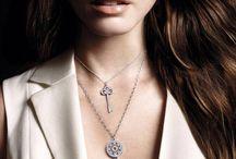 Jewellery Love / by Louise Barbara