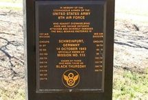 Second Schweinfurt Memorial Association / by Sue Fox Moyer