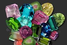 Precious Rocks / by Kathy Marks
