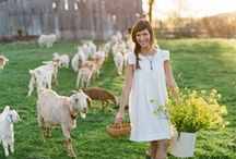 Farm Life / by Louise Barbara