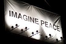 IMAGINE Living Life in Peace / by Kathy Marks