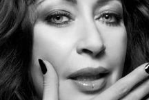 Make Beauty Iconic: Deborah Lippmann / The nail expert, who has created a luxury cosmetic line of lacquers shares her favorite beauty picks with us.  / by b-glowing
