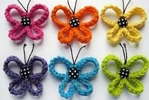 Crafts - Crochet / by Geri Johnson