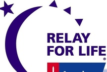 Relay for Life / by Lea Rhoden