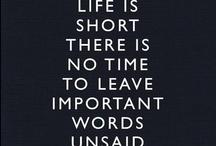 WORD.  / by Nicolette Lea