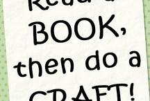 Crafts - Book Crafts / by Geri Johnson