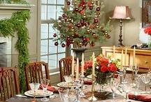 Christmas Ideas / by Vicki McCullough