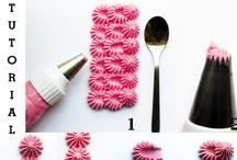 Cake Decorating Ideas / by Natasha (The Cake Merchant)