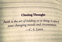Taking Note... / by Joy Owens