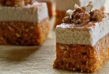 Raw Desserts / by Natasha (The Cake Merchant)