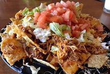 Food - Mexican / by Vicki McCullough