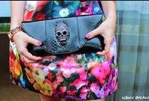 Fashion :: Handbags / by Nski Beauty