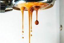 Coffee / by Maraca FS