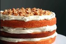 Cakes / by Karen Mackey