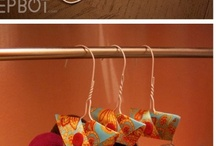 Easy Home Organization / by Annette (gr3een)