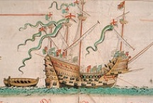 History: Before 1700 / by Paula Craft Dye