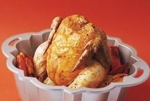 Chicken recipes / by Carolyn Perkins
