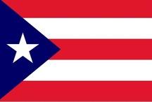 Puerto Rico / by Paula Stanley