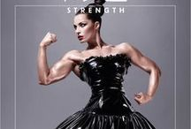Strong Women / by Fitocracy