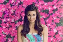 meghan ory / by Colm Cunningham