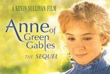 ~ Anne Of Green Gables ~ / by ~ Ziporah Zylona ~
