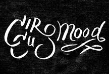 circus mood  / by Nattapong Leckpanyawat