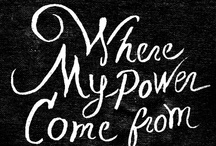 where my power come from / by Nattapong Leckpanyawat