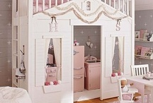 Erin's Room Ideas / by Tricia Fitzgerald